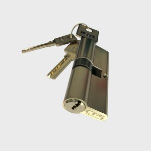 CPS Double Cylinder (CPS DC100)