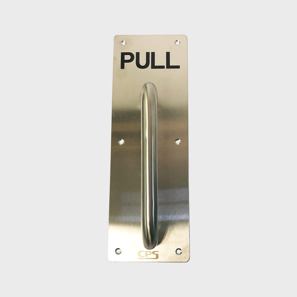 CPS Stainless Steel Pull Handle (CPS PH200)