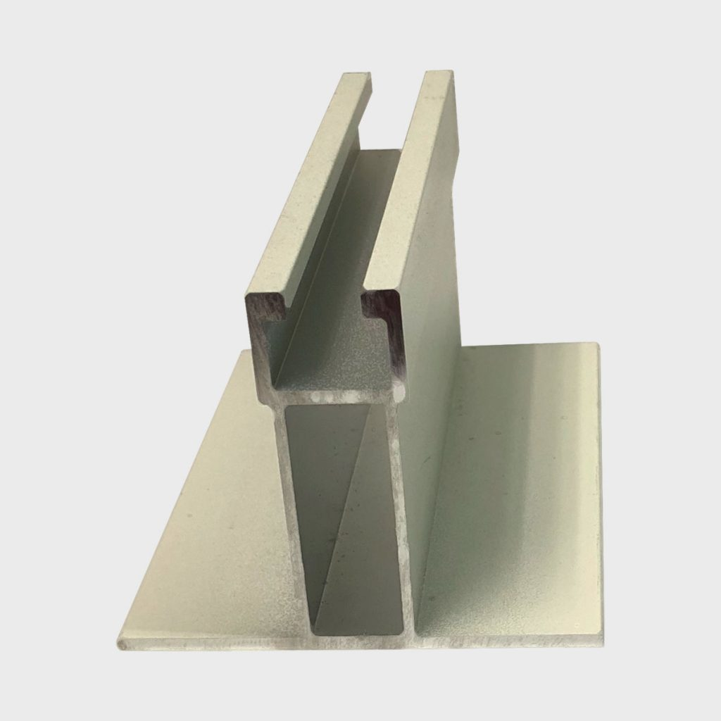 Ceiling Tee x 6.1m (PCW) - 80mm