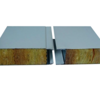 Rockwool Panel