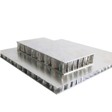 Aluminium Honeycomb Panel