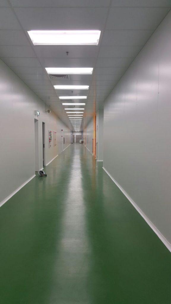 PU Flooring