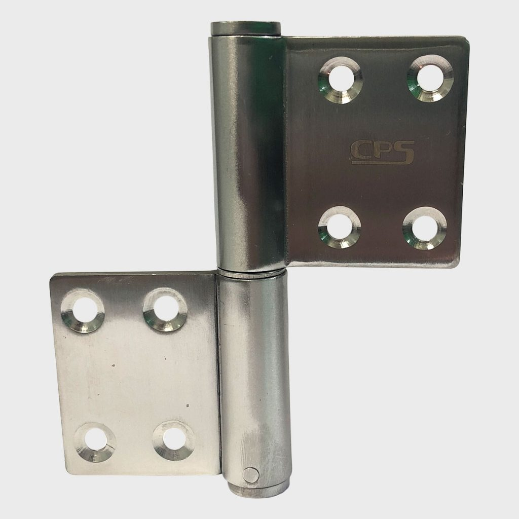 4″ Flag Door Hinge (CPS DH300)