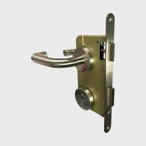 Mortise Lock Set 1