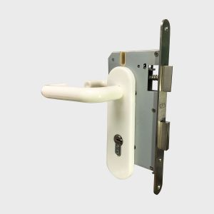 Mortise Lock Set 3