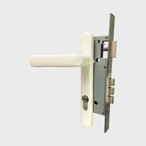 Mortise Lock Set 4