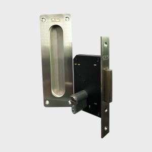 Mortise Lock Set 6