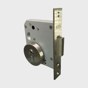 Mortise Lock Set 7